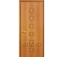Дверь 4г1 глухая миланский орех Ковров