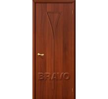 Дверь 4г3 глухая итальянский орех Ковров