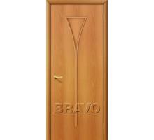 Дверь 4г3 глухая миланский орех Ковров