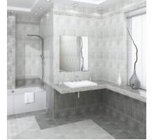 Плитка обл.  светло-серый Амалфи300*600(1,62)