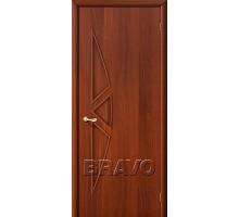 Дверь 4Г15  глухая итальянский орех Ковров