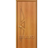 Дверь 4Г15  глухая миланский орех Ковров