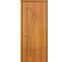 Дверь 4г4 глухая миланский орех Ковров