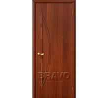 Дверь 4Г5 глухая итальянский орех Ковров