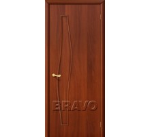 Дверь 4Г6 глухая итал.орех Ковров