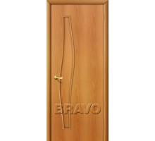 Дверь 4Г6 глухая милан.орех Ковров