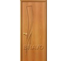 Дверь 4Г8 глухая миланский орех Ковров