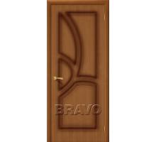 Дверь Греция Орех Ф-11 ПГ Ковров