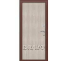 Дверь ДМ Door Out 201 Cappuccino Verali 880, 980 пр., лев.