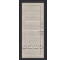 Дверь мет ДС Porta S-3 4/П22 Alm.28/Capp.ver.88/98Пр,лев.