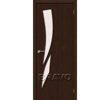 Дверь 3DG Мастер-10 Wenge