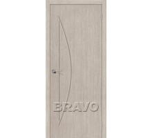 Дверь 3DG Мастер-5 Cappuccino