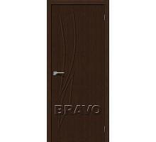 Дверь 3DG Мастер-9 Wenge