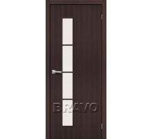 Дверь ЭКО Тренд-4 Wenge Veral Ковров