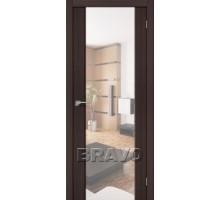 Дверь ЭКО S-13 Wenge Veralinga Reflex