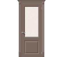 Дверь К Скинни-13  Mocca Сrystal Ковров