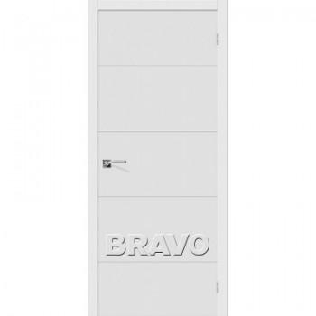Сарапул Ижевск Дверь Граффити-2 П-23 Белый   напольные покрытия купить цена пороги ламинат линолеум виниловая плитка недорого каталог в наличии сайт ассортимент размеры