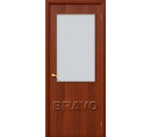 Дверь Гост ПО-2 70 Л-11 Итальянский орех Ковров