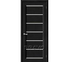 Дверь М2 Т-08 (Венге) СТ-Матовое