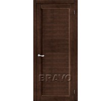 Дверь Тассо-2 Т-50 (Венге) ПГ