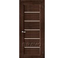 Дверь Тассо-3 Т-50 (Венге) ПО СТ-Сатинато