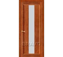 Дверь Вега-18 Т-31 (Тем. Орех) ПО СТ-Кризет