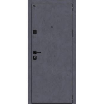 Дверь мет ДС Porta М-3 50/П50 Graphite Art/Gray Art/Лунный камень/BE