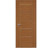 Дверь шпон Граффити-4 Ф-11 Орех Ковров