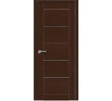 Дверь шпон Граффити-4 Ф-27 Венге Ковров