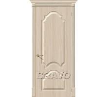 Дверь Скинни-32 П-30 (БелДуб) ПГ Ковров