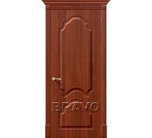 Дверь Скинни-32 П-31 (ИталОрех) ПГ Ковров