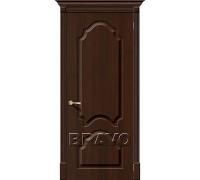 Дверь Скинни-32 П-33 (Венге) ПГ Ковров