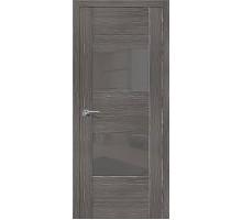 Дверь ЭКО VG2 Grey Veralinga Smoke
