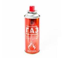 Газ для плит 220гр Сибиар