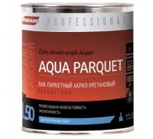 Лак PARADE Professional акрил-уретан.L50 глянц 2,5