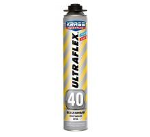 Пена ULTRAFLEX 40л проф всесезонная 750мл