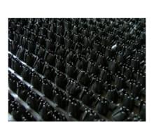 Щетинистое покрытие 15*0,9 Арт. 139 Черный