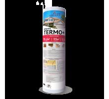Пленка Ампара Термо+ 35м.кв. (отраж.пароизол.)