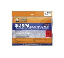 Фибра Оптилюкс полипропилен. щелочестойкая 0,6кг