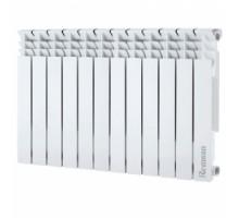 Радиатор REMSAN MASTER биметалл 500/80 4 секций