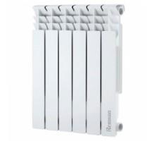 Радиатор REMSAN MASTER биметалл 500/80 6 секций