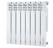 Радиатор REMSAN MASTER биметалл 500/80 8 секций