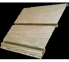Софит Timberblock Дуб Натуральный без перфорации 0,23*3,4м  Ю-Пласт