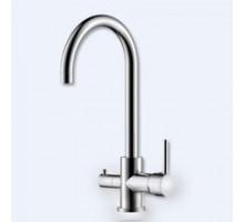 Смеситель для кухни с подкл. к фильтр GLAUF Z35-28
