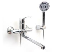 Смеситель для ванны КС-330-007 МегаБ