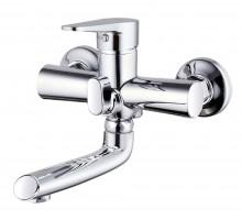 Смеситель для ванны одноручковый NUD3-A045