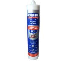 Клей KRASS StronglFix д/тяжелых элементов 300мл