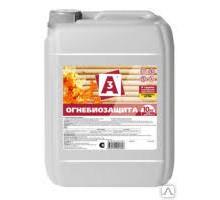 Огнебиозащита А3 канистра 10кг Ижсинтез