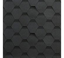 Черепица Оптима Серый Технониколь 3м2