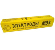 Электроды МР-3 ЛЮКС МЭЗ 3мм 5кг Магнитогорск